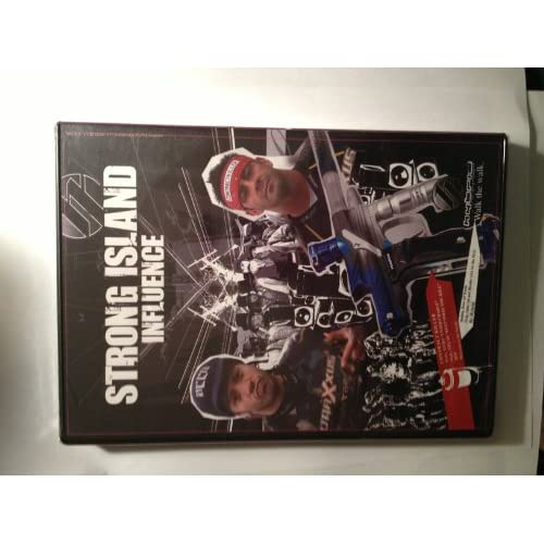 Image 2 of I'm A Loaded Pro By Richard Opie Loughran Documentary On DVD