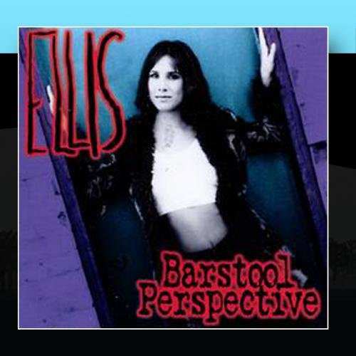 Image 0 of Barstool Perspective By Ellis On Audio CD Album 2011