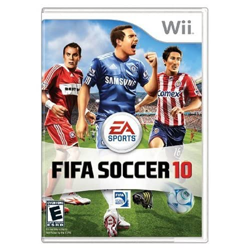 Image 0 of FIFA Soccer 10 For Wii
