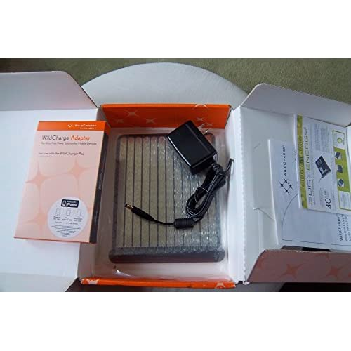 Image 0 of Wildcharger Pad Model PA-0250-B
