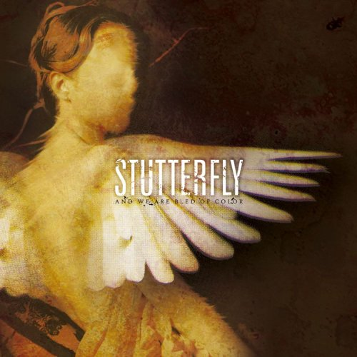 Image 0 of And We Are Bled Of Color By Stutterfly On Audio CD Album 2005