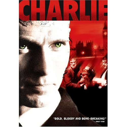 Image 0 of Charlie On DVD With Luke Goss