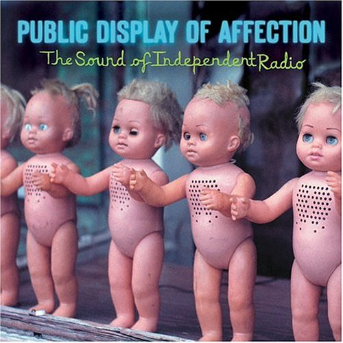 Image 0 of Public Display Of Affection On Audio CD Album 2004