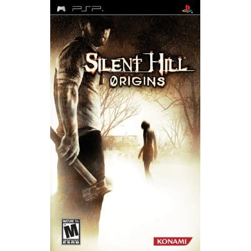 Image 0 of Silent Hill Origins Sony For PSP UMD