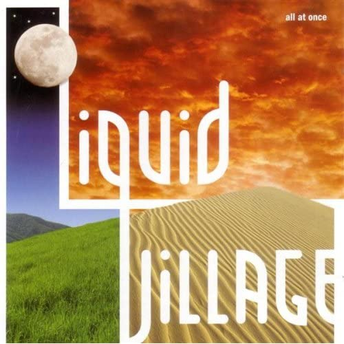 Image 0 of All At Once By Liquid Village On Audio CD Album 2005