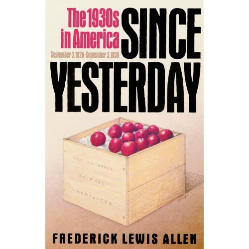 Image 0 of Since Yesterday By Allen Frederick Lewis Lane Christopher Contributor On Audio C