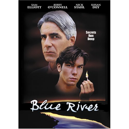 Image 0 of Blue River On DVD With Susan Dey
