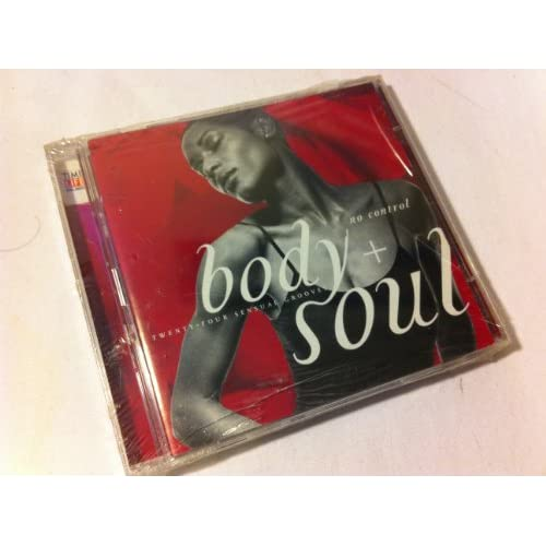Image 0 of Body And Soul No Control On Audio CD Album