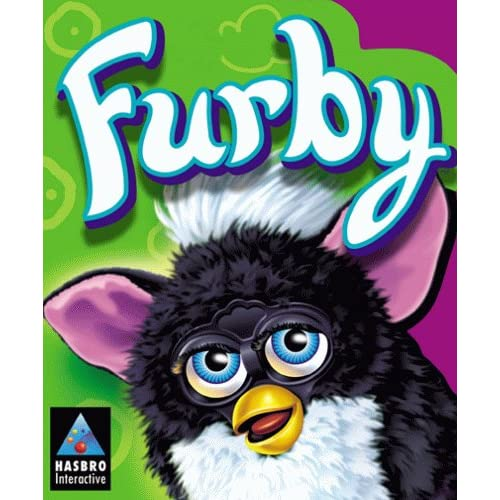 Image 0 of Furby PC Software