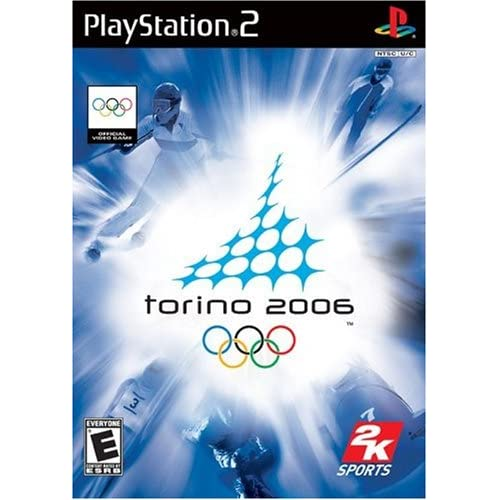 Image 0 of Torino 2006 For PlayStation 2 PS2