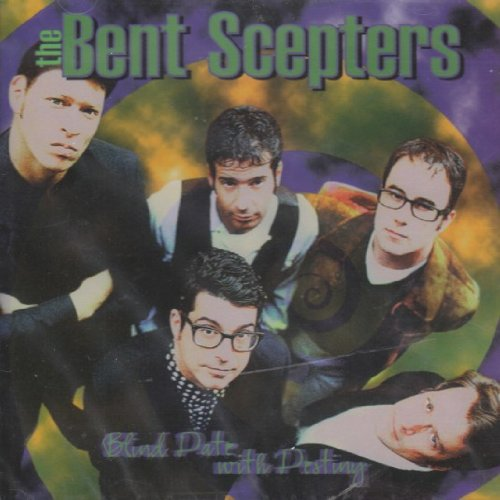 Image 0 of Blind Date With Destiny By Bent Scepters On Audio CD Album 1997