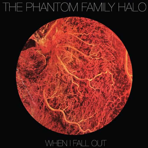 Image 0 of When I Fall Out On Vinyl Record By Phantom Family
