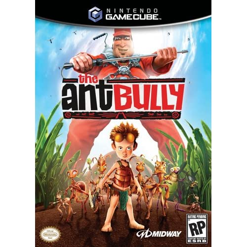 Ant Bully For GameCube