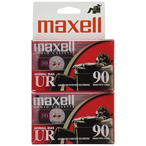 Image 0 of Maxell 108527 Flat Packs
