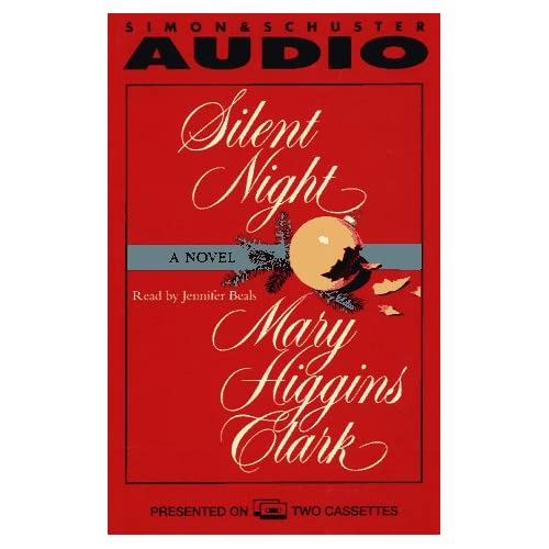Image 0 of Silent Night: A Novel By Mary Higgins Clark And Jennifer Beals Reader On Audio C