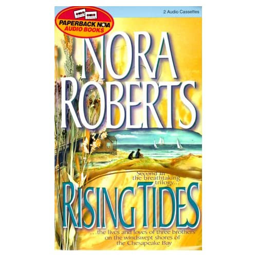 Image 0 of Rising Tides Chesapeake Bay Series By Nora Roberts And David Stuart Reader On Au