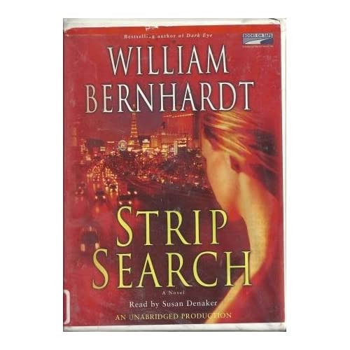 Image 0 of Strip Search On Audio Cassette