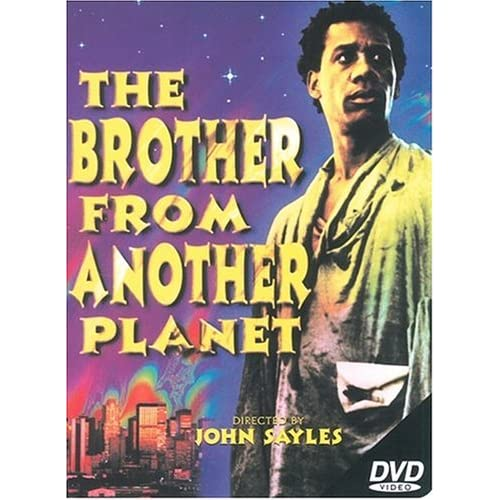 Image 0 of Brother From Another Planet On DVD With Joe Morton