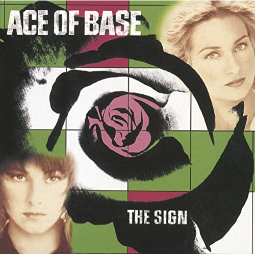 The Sign By Ace Of Base On Audio CD Album 2015