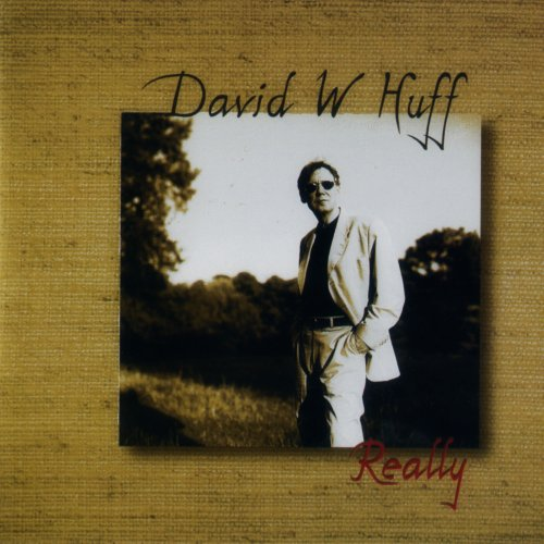 Image 0 of Really By David Huff On Audio Cassette