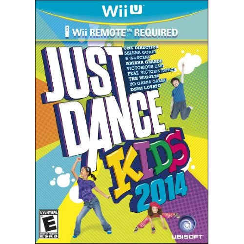 Image 0 of Just Dance Kids 2014 For Wii U