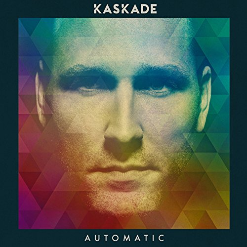 Image 0 of Automatic By Kaskade On Audio CD Album 2015