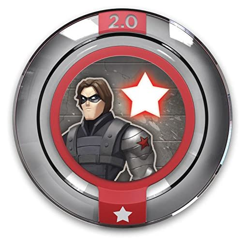 Disney Infinity: Marvel Super Heroes 2.0 Edition Power Disc Team Up: