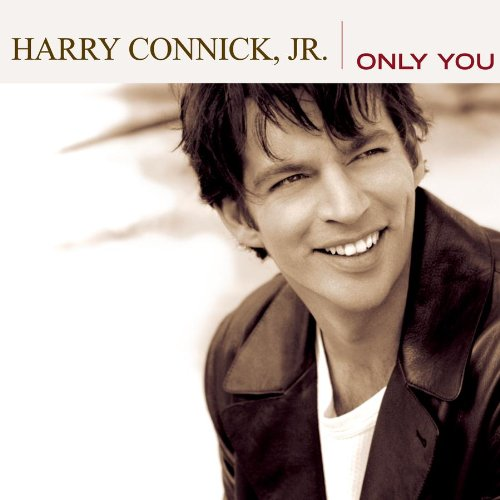 Image 0 of Only You By Connick Harry Jr Album Jazz 2004 On Audio CD