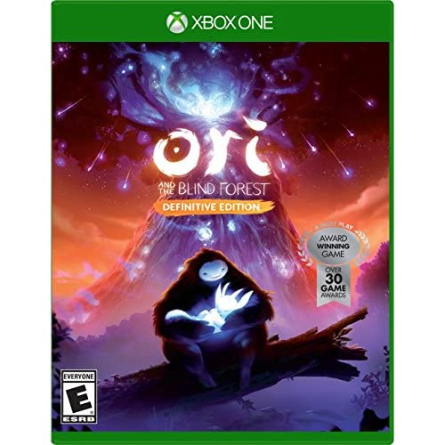 Image 0 of Ori And The Blind Forest: Definitive Edition For Xbox One
