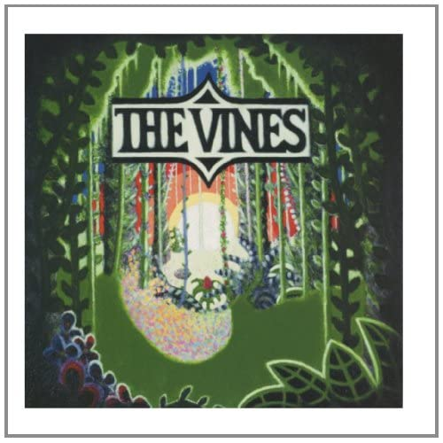 Highly Evolved The Vines By The Vines On Audio Cd Album 2011