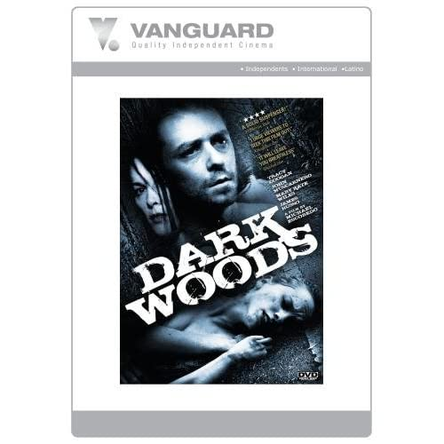 Dark Woods With James Russo Horror On DVD