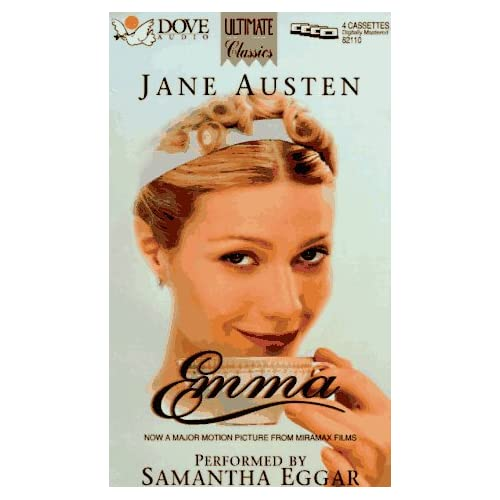 Image 0 of Emma Ultimate Classics On Audio Cassette