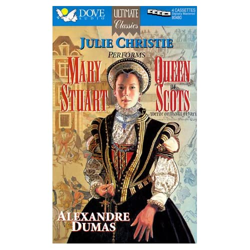 Image 0 of Mary Stuart: Queen Of Scots Ultimate Classics By Dumas Alexandre Christie Julie
