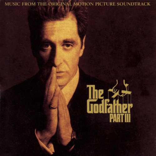 Image 0 of The Godfather Part III: Music From The Original Motion Picture