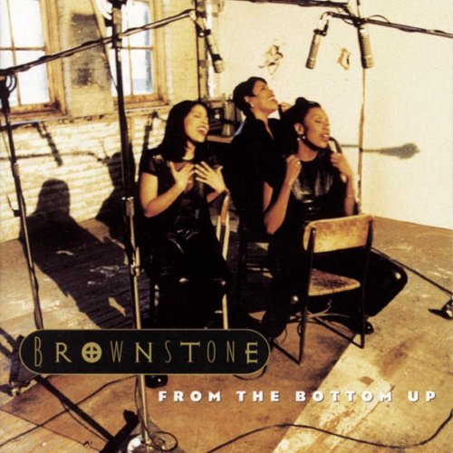 Image 0 of From The Bottom Up By Brownstone On Audio CD Album 1995