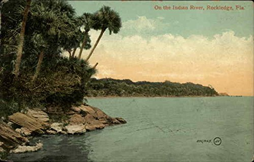On the Indian River in Rockledge, Florida