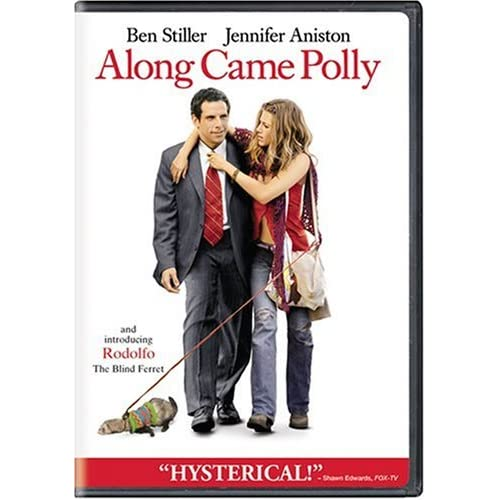 Image 0 of Along Came Polly Widescreen Edition On DVD With Ben Stiller