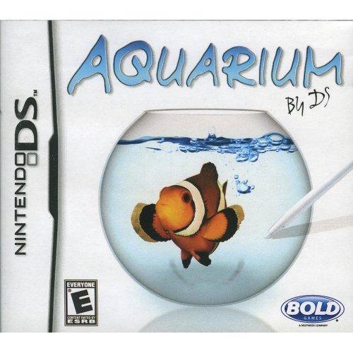 Image 0 of Aquarium I 3 Arcade For Nintendo DS DSi 3DS 2DS