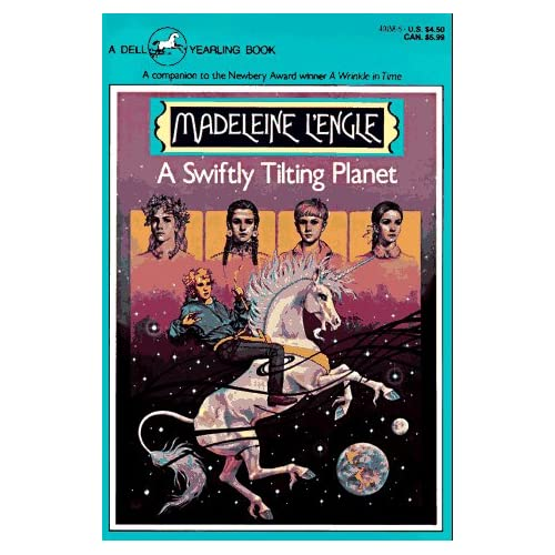 Image 0 of A Swiftly Tilting Planet On Audio Cassette
