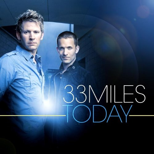 Image 0 of Today By 33 Miles Performer On Audio CD Album