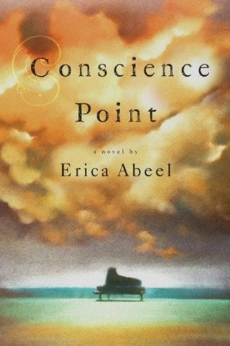 Conscience Point Hardcover by Erica Abeel Book