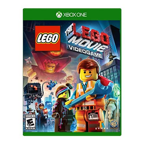 Image 0 of The Lego Movie Videogame For Xbox One