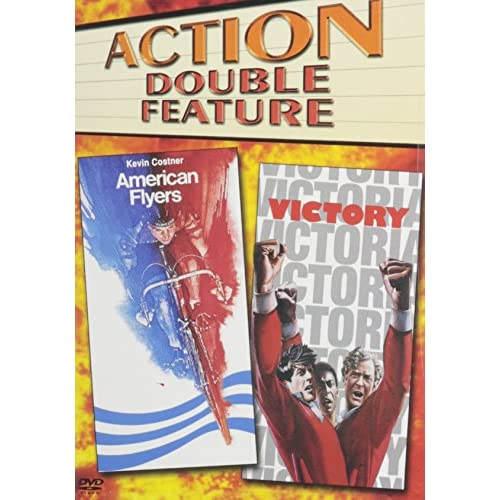 Image 0 of American Flyers On DVD