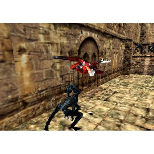 Image 3 of Devil May Cry 2 For PlayStation 2 PS2