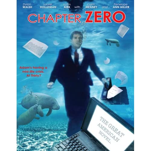 Image 0 of Chapter Zero On DVD with Dylan Walsh