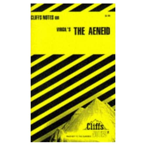 The Aeneid Notes (Cliffs Notes)