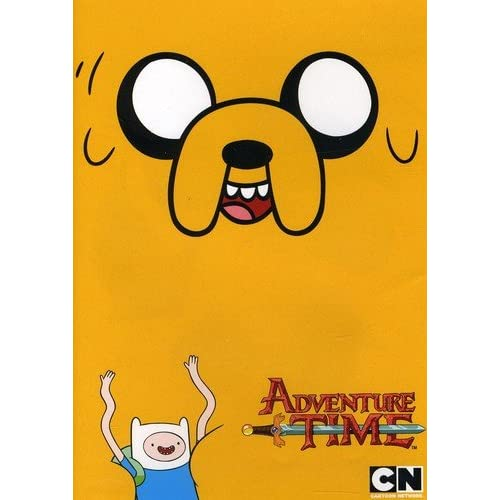 Image 0 of Cartoon Network: Adventure Time It Came From The Nightosphere On DVD