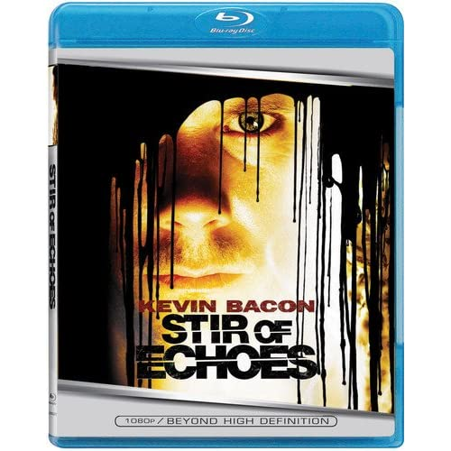 Image 0 of Stir Of Echoes Blu-Ray On Blu-Ray With Kevin Bacon Horror