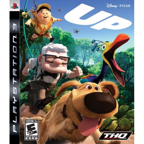 Image 0 of Up For PlayStation 3 PS3 Disney