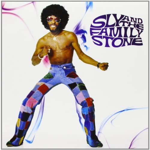 Image 0 of Sly And The Family Stone Sexy Situation / Mother Is A Hippie 7